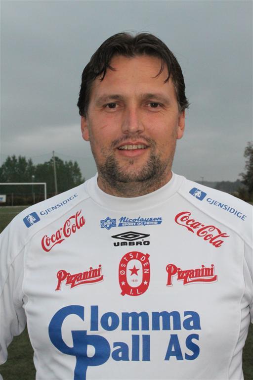 11 Morten Moum
