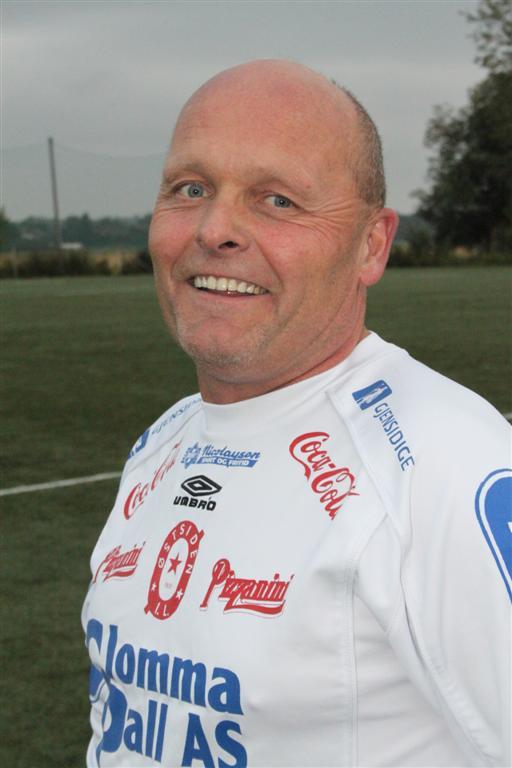 11 Rino Elmer Nilsen