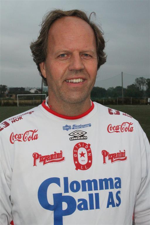 11 Svein Antonsen