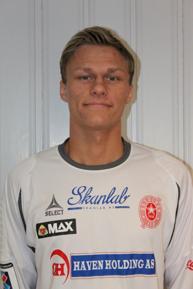 Eirik Laabak A 13