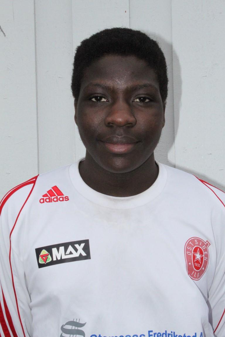 Guillaume Nikuge G15 13