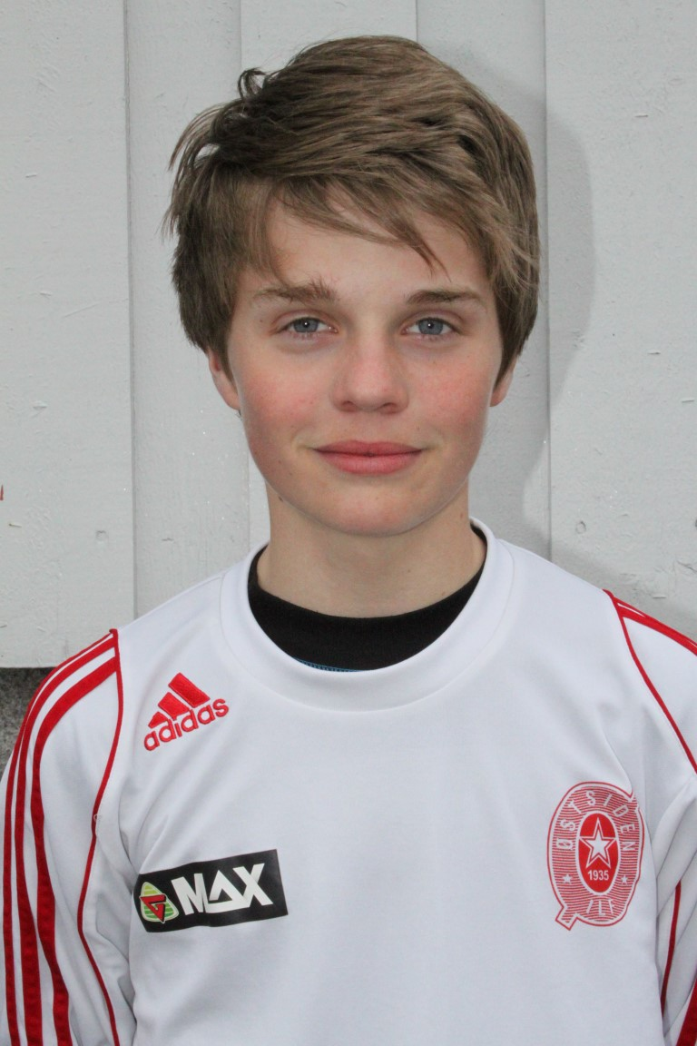 Isak Solberg G15 13