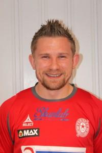 Marius Svendsen A 13