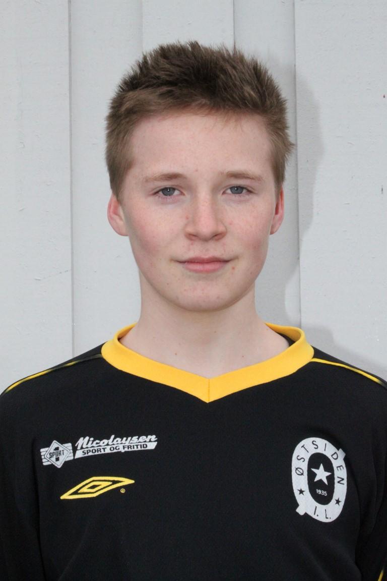 Martin Siwertsen G15 13