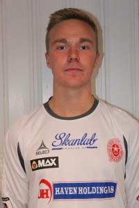 Mats Ulvund Paulsberg A 13