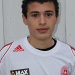 Yassine Baumahdi G15 13