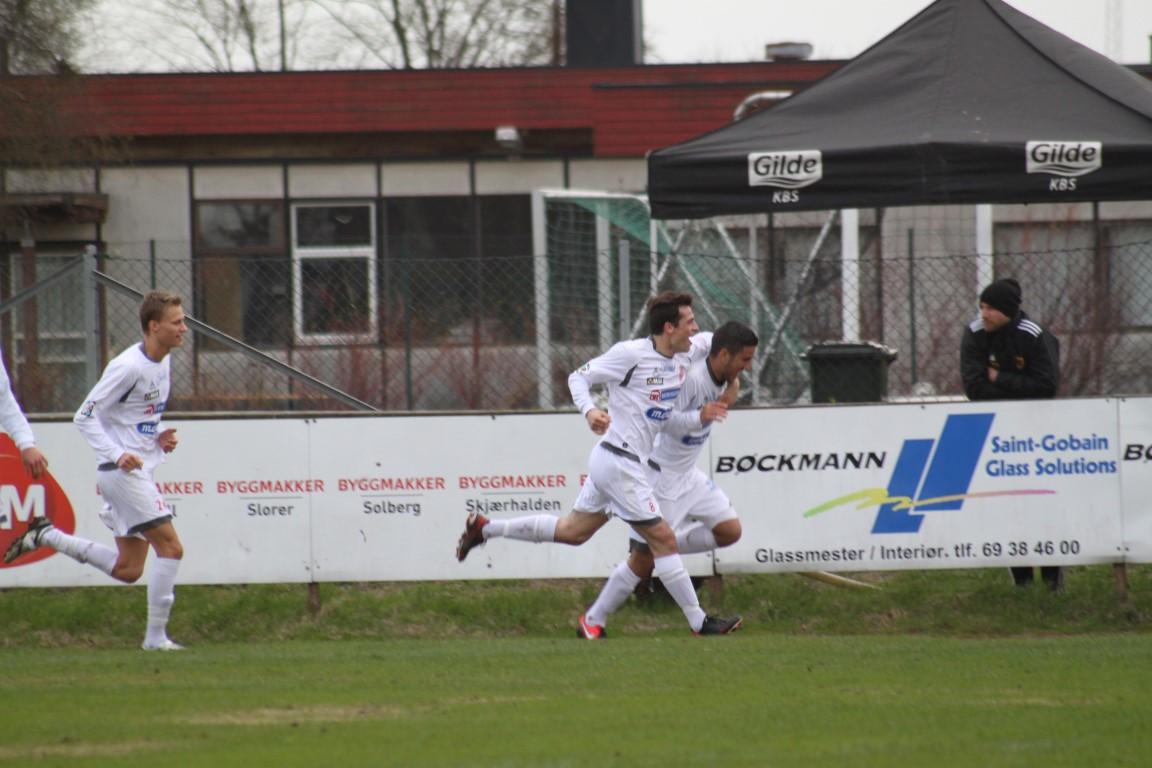 Eirik Faton Cicek Bærum 13