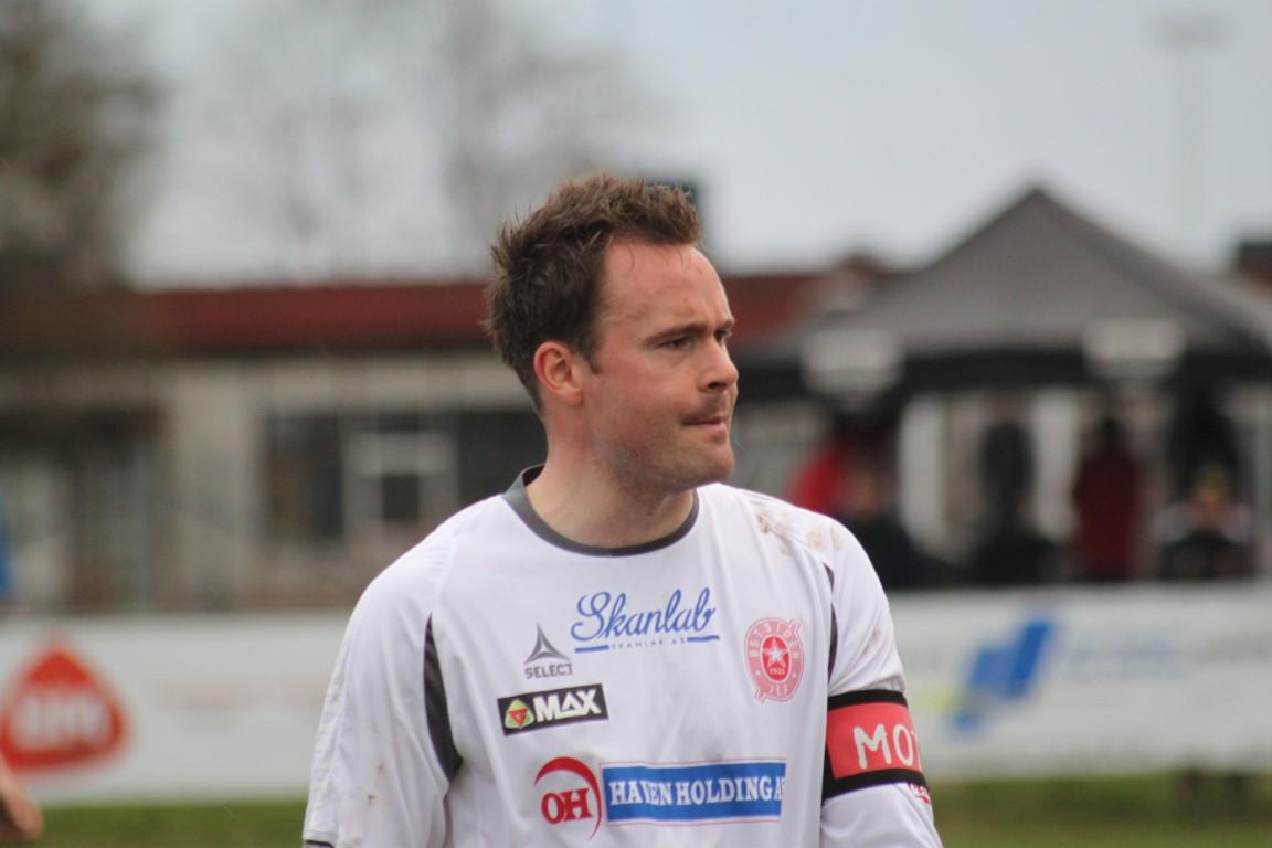 Jørgen Andre Magnussen Bærum 13