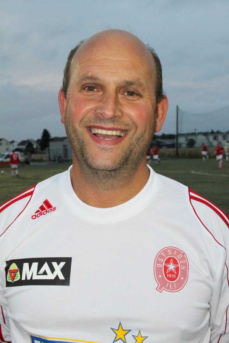 Øystein Eriksen