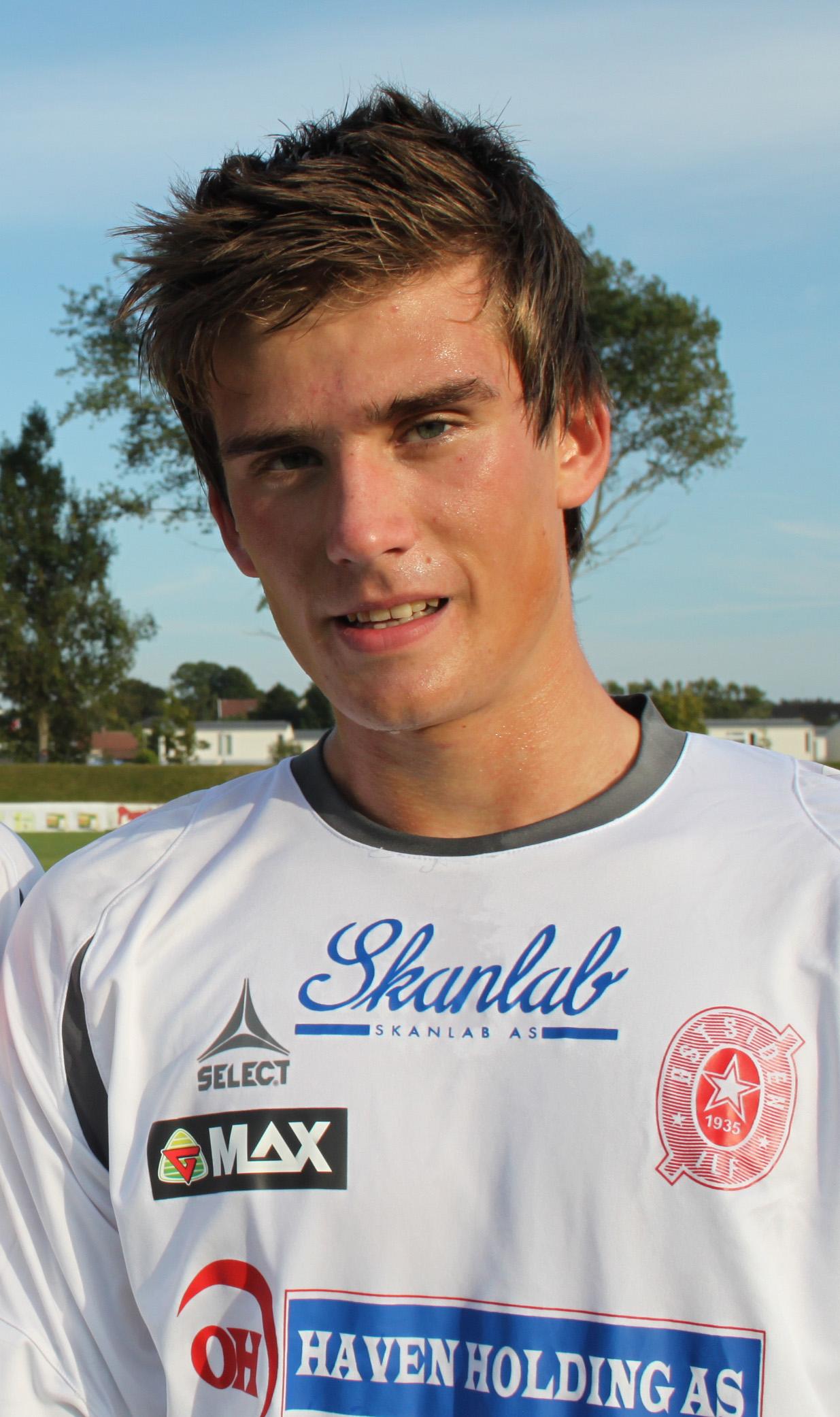 Jonas Olsen 13