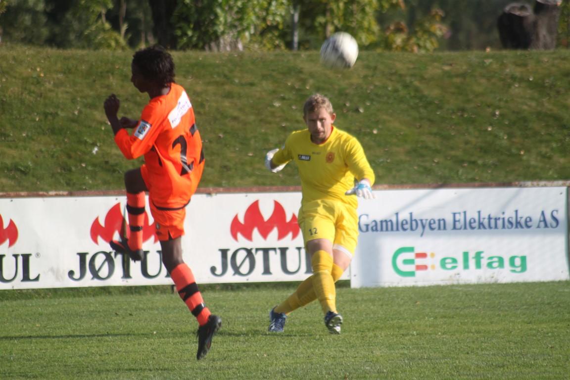 Marius Svendsen