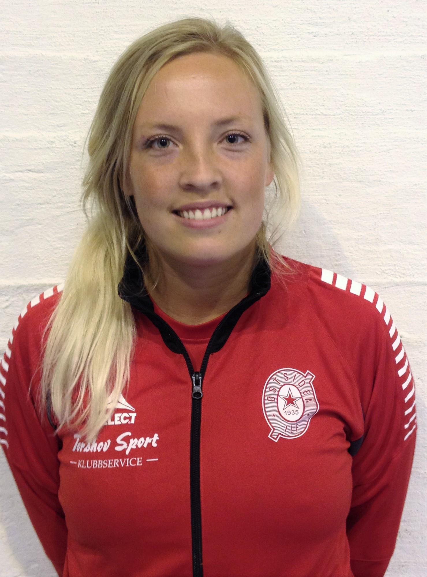 Kristin Mainitz Engløkken