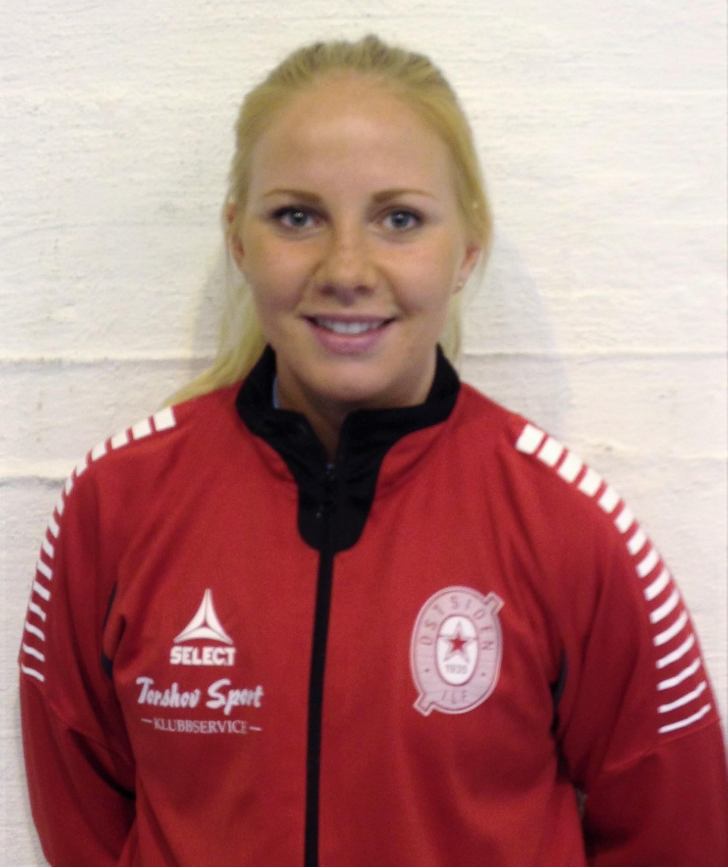Kristine Roppestad