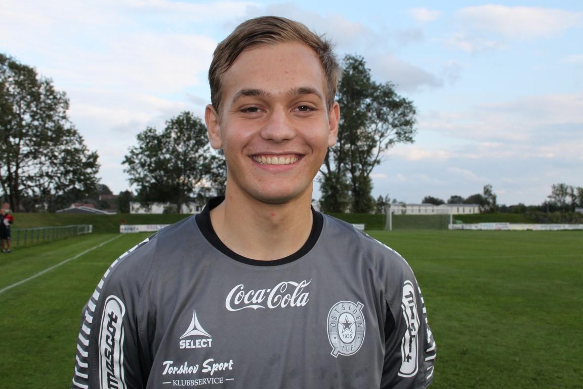 DF 15 Anders Harlem Nilsen