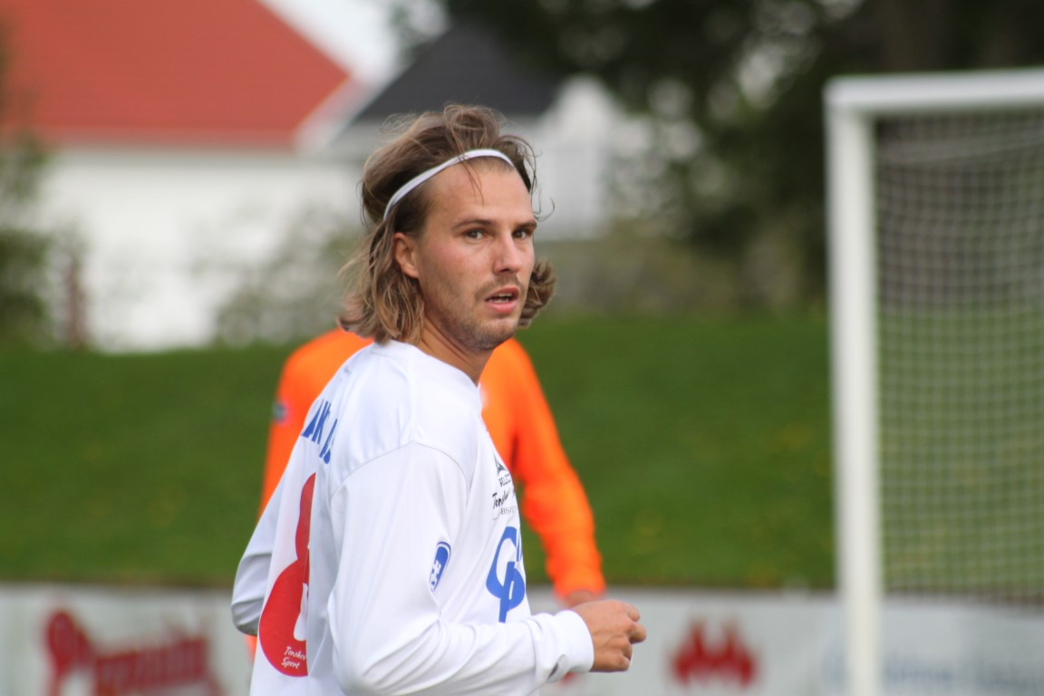 DF 15 Fabian Andersen