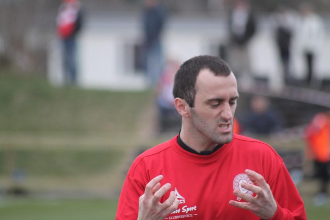 Agim Shabani FFK 16