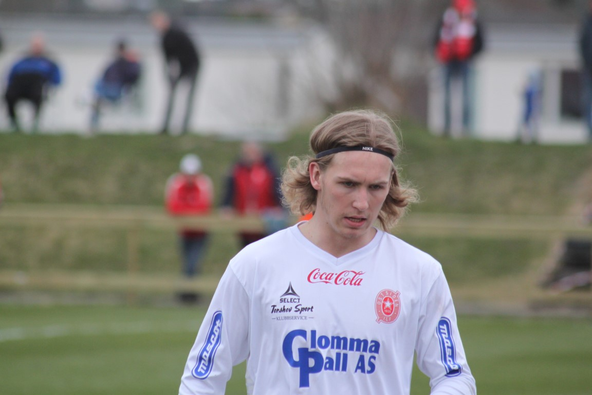 Markus Engebretsen FFK 16