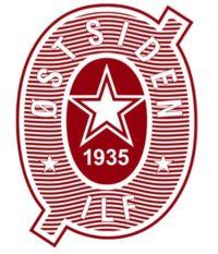 Øssia logo ikon