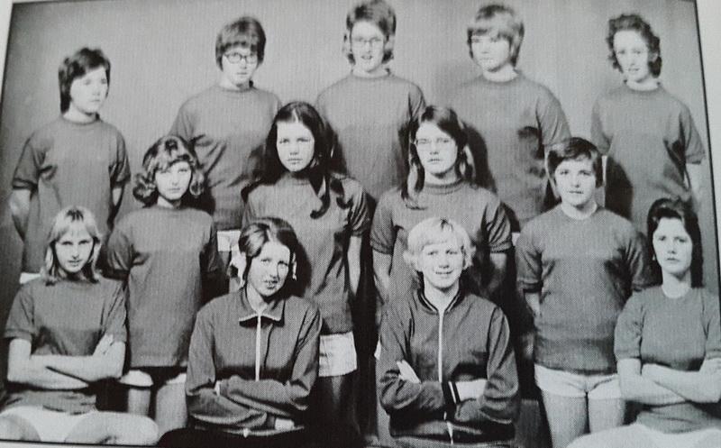 Piker KM 1970
