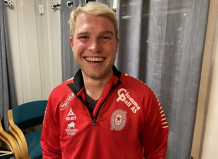 Eirik Kaldheim 2020