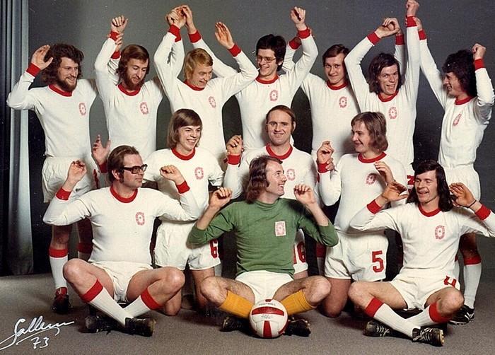 C-laget 1973 KM