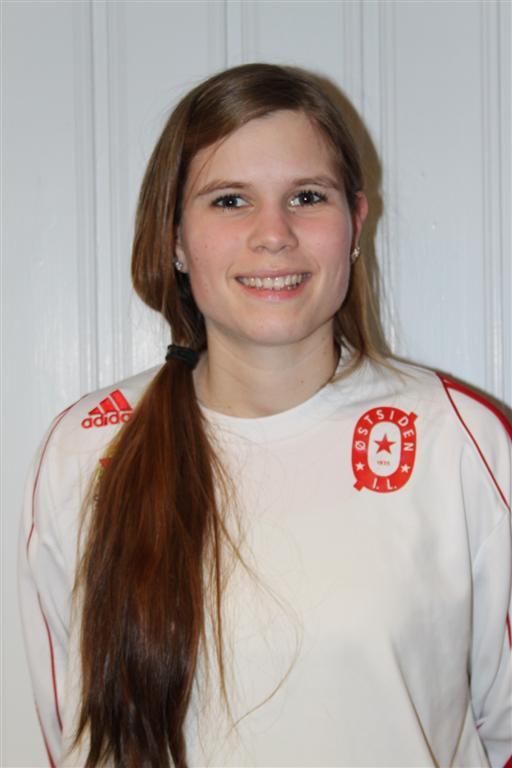 Birgitte Larsen (Large)