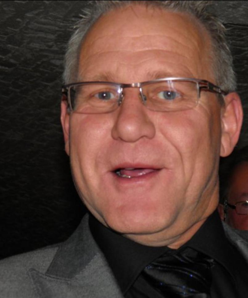 Fred Wernersen
