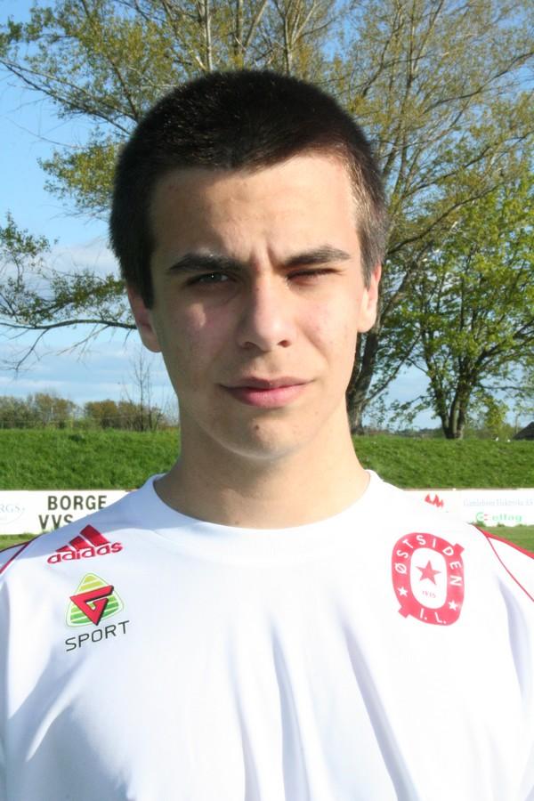 G09 Alban Veliqi