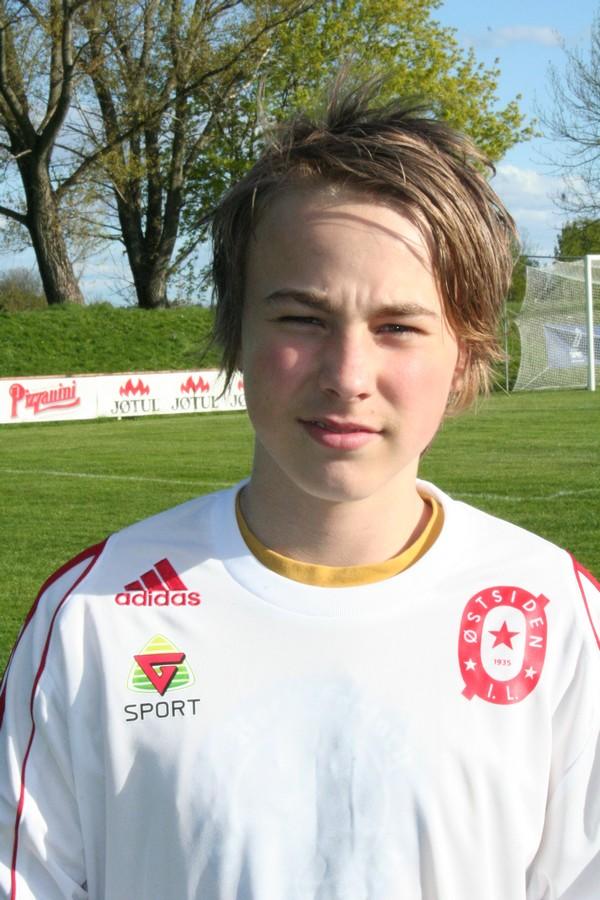 G09 Marcus Hoff Fredriksen