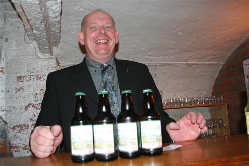 JF Jon i baren