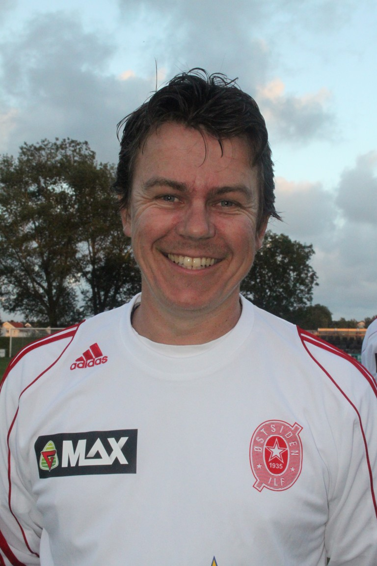 Morten Jensen Net Worth