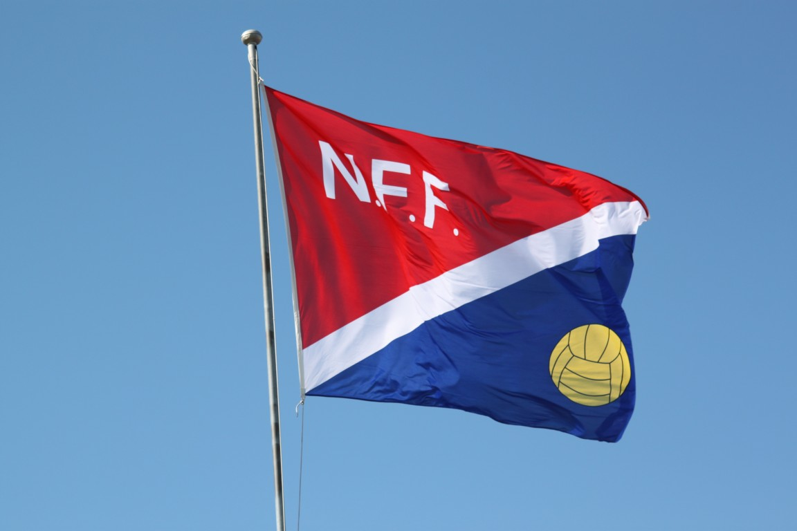 NFF Asker 12