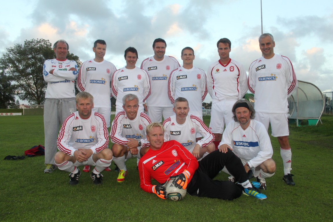 Old Boys Lagbilde 12