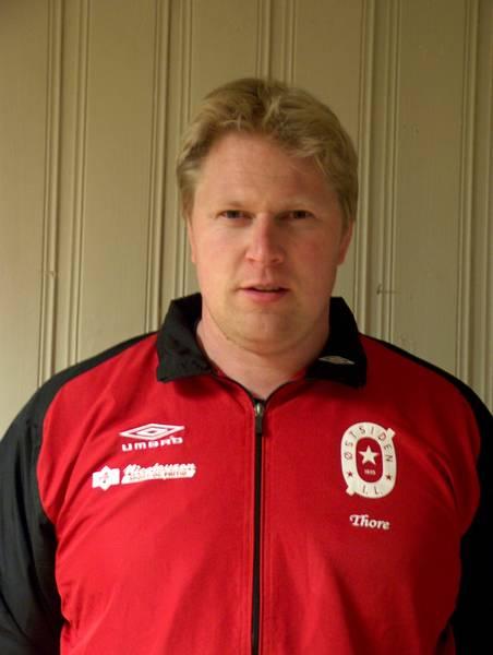 Thore Olsen